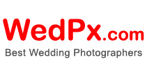 Wedding Photographer - WedPx.com